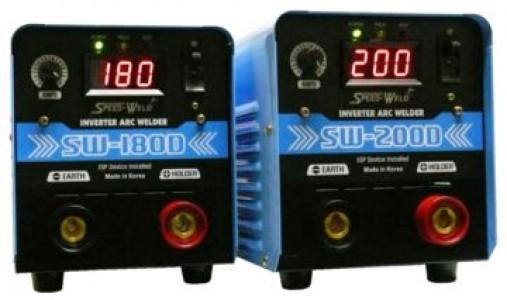 SpeedWeld-180D