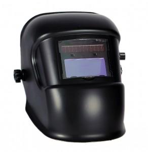 Сварочная маска Mitech Black