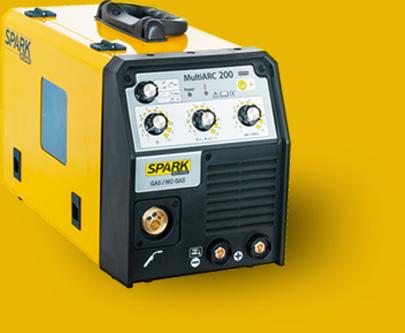 Spark-MultiARC200